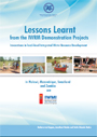 Lessons learnt from the IWRM demonstration projects: innovations in local-level integrated water resource development in Malawi, Mozambique, Swaziland and Zambia (2/20/2010)
