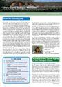 Ghana Dams Dialogue Newsletter: a quarterly publication of the Ghana Dams Forum (4/22/2010)