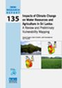 Impacts of climate change on water resources and agriculture in Sri Lanka: a review and preliminary vulnerability mapping (7/20/2010)
