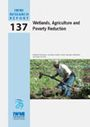 Wetlands, agriculture and poverty reduction (2/8/2011)
