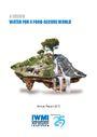 IWMI Annual report 2010 (6/3/2011)