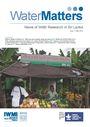 Water Matters: news of IWMI research in Sri Lanka (8/3/2012)