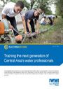 Training the next generation of Central Asia's water professionals (12/5/2012)
