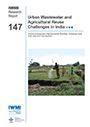 Urban wastewater and agricultural reuse challenges in India (4/5/2013)