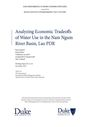 Analyzing economic tradeoffs of water use in the Nam Ngum River Basin, Lao PDR (6/3/2013)