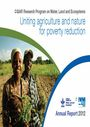 WLE Annual Report 2012 (8/13/2013)