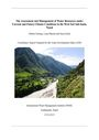 The assessment and management of water resources under current and future climate conditions in the West Seti Sub-Basin, Nepal: consultancy report prepared for the Asian Development Bank (ADB) (9/17/2013)