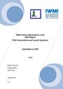 Water users associations in the NEN [Near East and North Africa] Region: IFAD interventions and overall dynamics. [Project report submitted to IFAD by IWMI] (10/1/2013)
