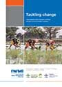 Tackling change: future-proofing water, agriculture, and food security in an era of climate uncertainty (11/19/2013)