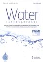 Sustainable groundwater development for improved livelihoods in Sub-Saharan Africa. Part 1 (1/16/2014)