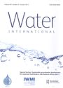 Sustainable groundwater development for improved livelihoods in Sub-Saharan Africa. Part 2 (1/16/2014)