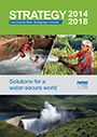 IWMI Strategy 2014-2018: solutions for a water-secure world (5/20/2014)