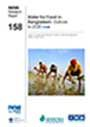 Water for food in Bangladesh: outlook to 2030 (9/10/2014)