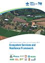 Ecosystem services and resilience framework (11/4/2014)