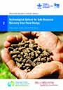 Technological options for safe resource recovery from fecal sludge (11/19/2014)