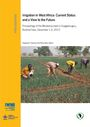 Proceedings of the Workshop on Irrigation in West Africa: Current Status and a View to the Future, Ouagadougou, Burkina Faso, 1-2 December 2010 (6/13/2016)