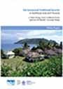 Environmental livelihood security in Southeast Asia and Oceania: a water-energy-food-livelihoods nexus approach for spatially assessing change. White paper (12/23/2014)