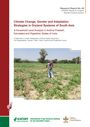 Climate change, gender and adaptation strategies in dryland systems of South Asia: a household level analysis in Andhra Pradesh, Karnataka and Rajasthan states of India (8/26/2015)