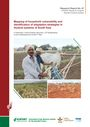 Mapping of household vulnerability and identification of adaptation strategies in dryland systems of South Asia (11/4/2015)