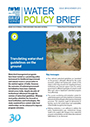 Translating watershed guidelines on the ground (11/28/2015)