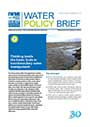 Thinking inside the basin: scale in transboundary water management (1/14/2016)