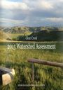 Clear Creek 2015 watershed assessment (3/15/2016)
