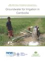 Groundwater for irrigation in Cambodia (2/15/2016)