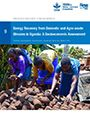 Energy recovery from domestic and agro-waste streams in Uganda: a socioeconomic assessment (8/11/2016)