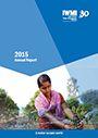 IWMI Annual report 2015 (8/11/2016)