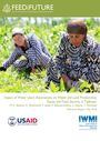 Impact of water users associations on water and land productivity, equity and food security in Tajikistan. Mid-term Technical Report (12/6/2016)