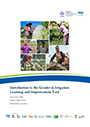 Gender in irrigation learning and improvement tool (3/27/2017)