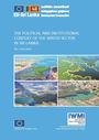 The political and institutional context of the water sector in Sri Lanka: an overview (8/22/2017)