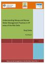 Understanding Mesqa and Marwa Water Management Practices in IIP areas of the Nile Delta. Final Report (11/1/2017)