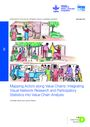 Mapping actors along value chains: integrating visual network research and participatory statistics into value chain analysis (12/4/2017)