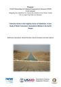 Collective action in the irrigation sector of Uzbekistan: a case study of water consumers' associations (WCAs) in the Karshi Steppe (1/12/2018)