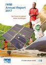 IWMI Annual report 2017 (6/8/2018)