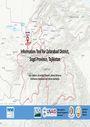 Information tool for Zafarabad District, Sogd Province, Tajikistan (9/27/2018)