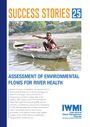 Assessment of environmental flows for river health (6/27/2019)