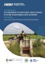 A handbook for establishing water user associations in pump-based irrigation schemes in Myanmar (8/23/2019)