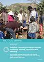 Guideline: community-based hydroclimate monitoring. Planning, establishing and operating (11/8/2019)