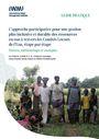 Guide pratique. L'approche participative pour une gestion plus inclusive et durable des ressources en eau a travers les Comites Locaux de l'Eau, etape par etape: theorie, methodologie et exemples. In French (12/10/2019)