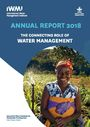 IWMI Annual report 2018 (2/20/2020)