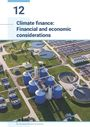 Climate finance: financial and economic considerations (3/26/2020)