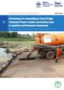 Introducing co-composting to fecal sludge treatment plants in Benin and Burkina Faso: a logistical and financial assessment (7/20/2020)