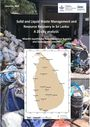 Solid and liquid waste management and resource recovery in Sri Lanka: a 20 city analysis (9/25/2020)
