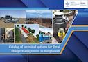 Catalog of technical options for fecal sludge management in Bangladesh (10/25/2020)