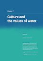 Culture and the values of water (4/29/2021)
