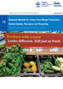 Business models for urban food waste prevention, redistribution, recovery and recycling (6/1/2021)
