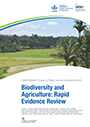 Biodiversity and agriculture: rapid evidence review (8/19/2021)