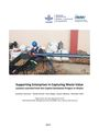 Supporting enterprises in capturing waste value: lessons learned from the CapVal sanitation project in Ghana (2021-09-15)